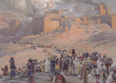 emergence-judaism-exile